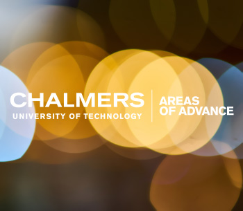 Abstract image for Chalmers Areas of Advance