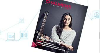 Chalmers magasin nr 1-2017