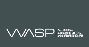 WASP - Wallenberg AI, Autonomous Systems and Software Program
