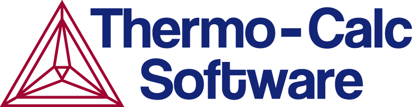 Logo Thermo-Calc Software