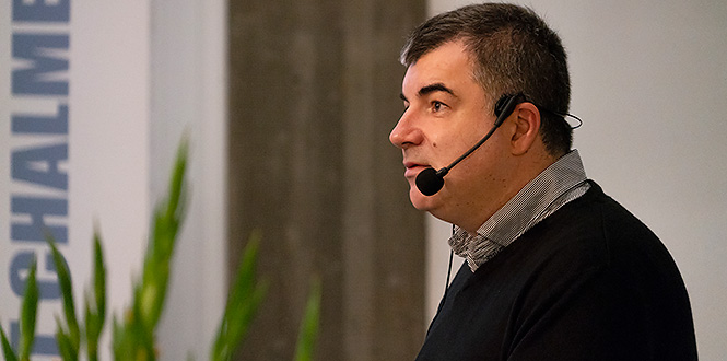 Picture of Konstantin Novoselov.