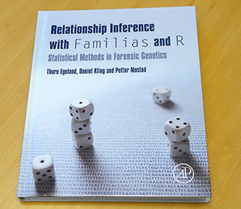 Relation Inference with Familias and R