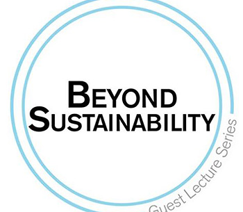 beyond sustainability