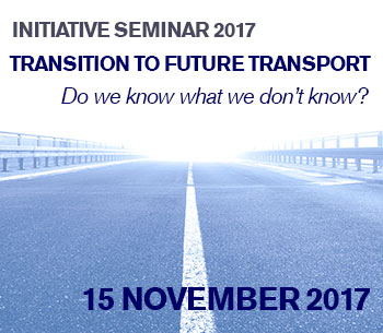 SO Transport initiativseminarium 2017