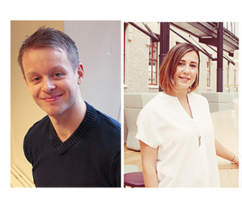 Northern LEAD researchers awarded at EurOMA and NOFOMA