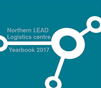 Looking back at 2017, Northern LEAD Yearbook