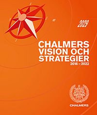 Chalmers vision och strategier 2016-2022