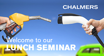 Image link: Lunch seminar Electricity and Biofuels for transport - do we need both?