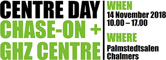 Centre day 2018