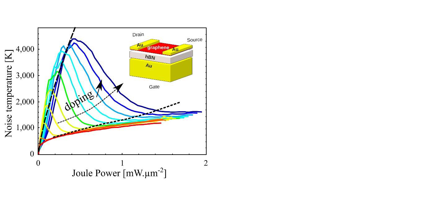 Cooling pathways of hot electrons in graphene