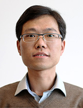 Image of Yun Chen