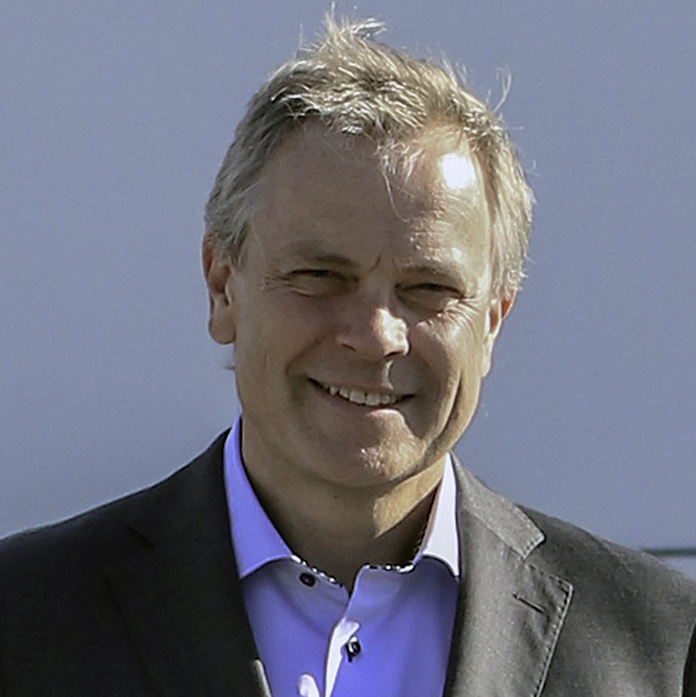 Image of Thomas Pettersson