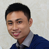 Image of Khanh Duy Le