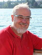 Image of Ivica Crnkovic