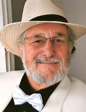 Image of Roland Clift