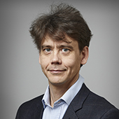 Image of Andreas Isacsson