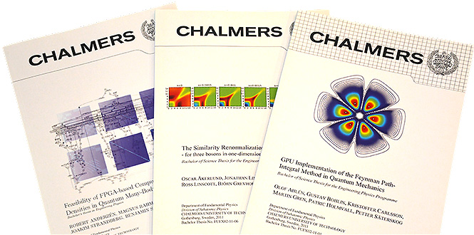 degree thesis chalmers library Using onesearch, search keyword, title, or author to find call numbers and locations of theses and dissertations written by csu stanislaus studentsfor theses in print format, one copy is available to be checked out from the university library stacks.