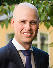 Image of Marcus Holgersson