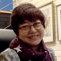 Image of Karin Anne Xia Gong