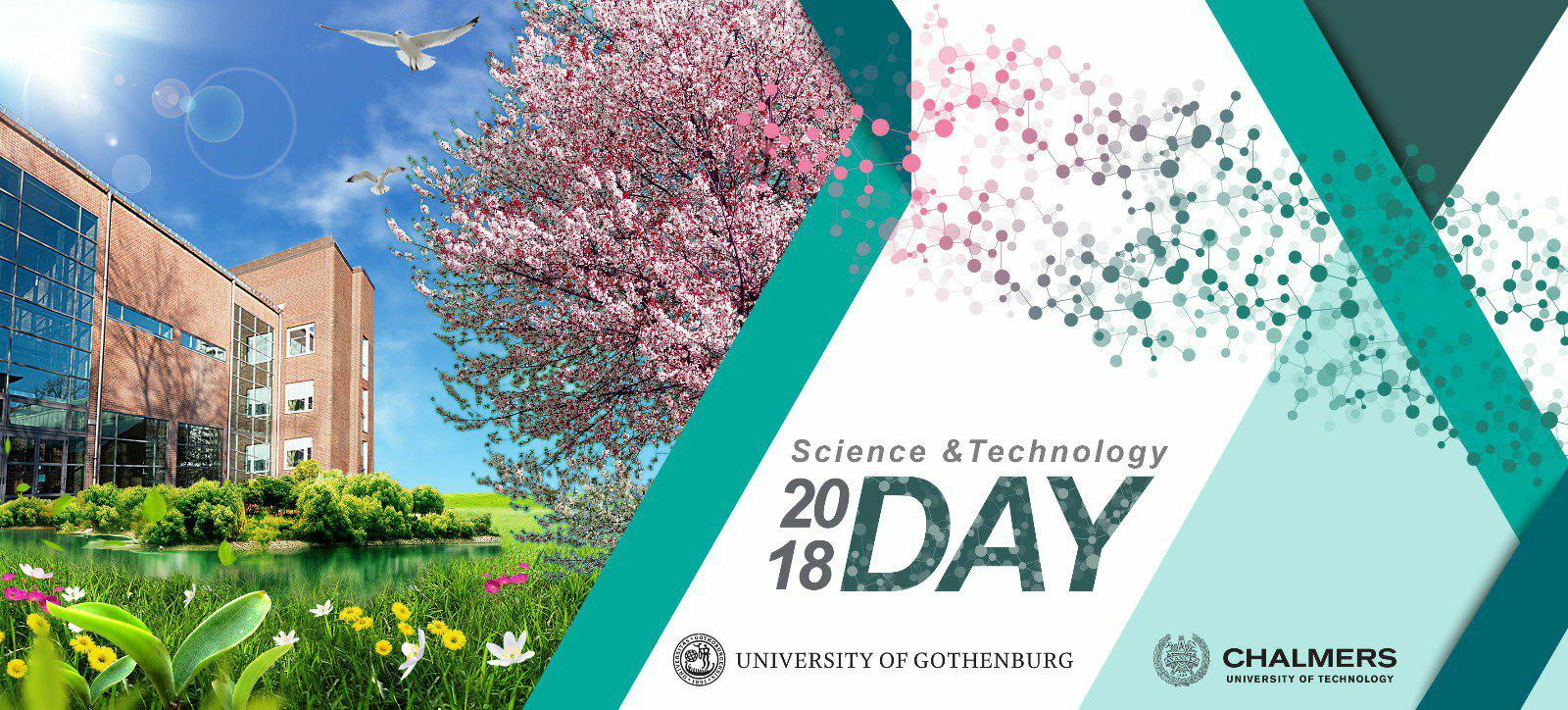 science and technology day 2018 chalmers