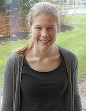 Image of Jennie Andersson