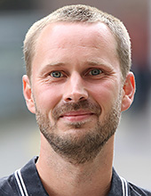 Image of Mattias Thorsell