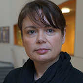 Image of Cristina Andersson