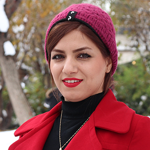 Image of Tahereh Abad