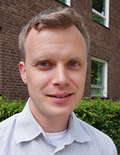 Image of Thomas Bäckdahl