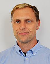 Image of Tomas Hermansson
