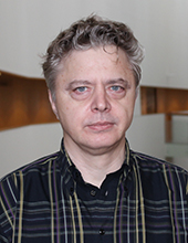 Image of Andrey Ermakov