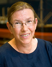 Image of Karin Andersson
