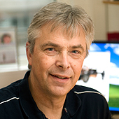 Image of Sven B Andersson