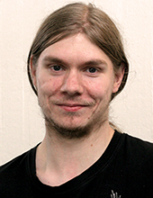 Image of Johan Karlsson