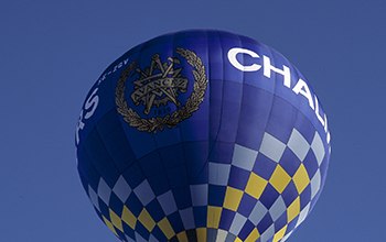 Chalmers balloon