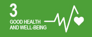 UN global goal 3: Good health and well-being