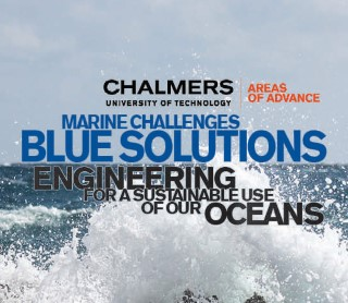 Marine Challenges - Blue Solutions