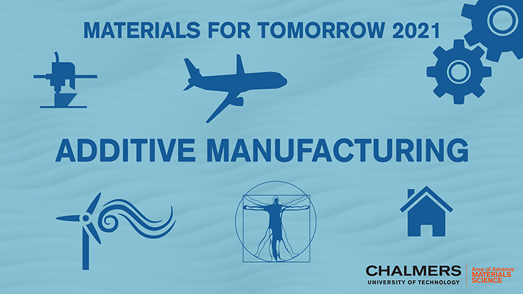 materials for tomorrow 2021