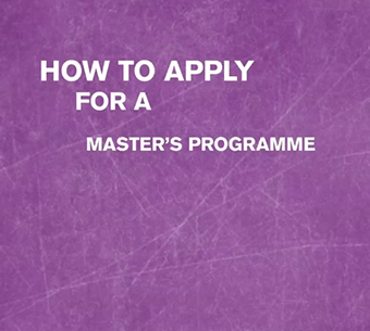 What is the easiest master degree program to be admitted to (please see details)?
