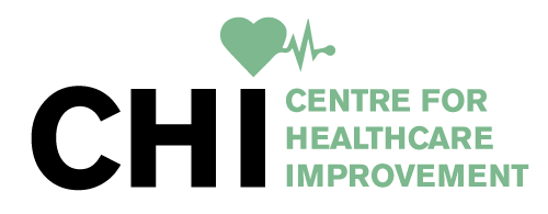 Centre for Healthcare Improvement - Chalmers
