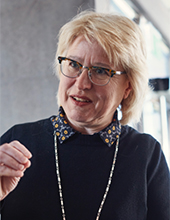Image of Anne-Marie Tillman