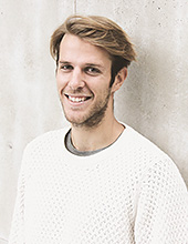 Image of Hampus André