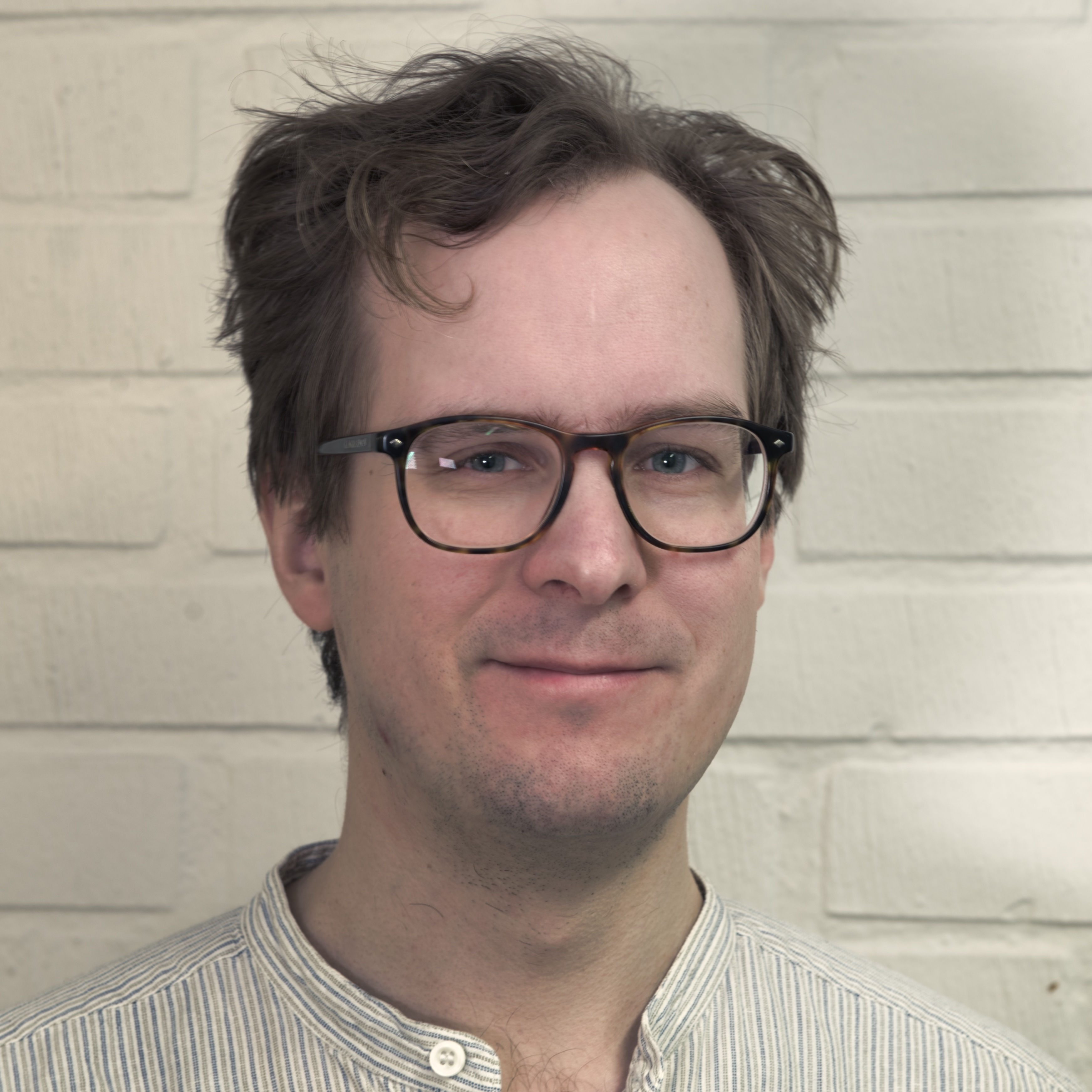 Image of Anders Johansson