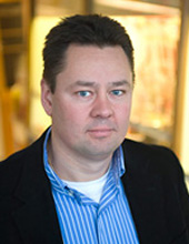Image of Mats Andersson